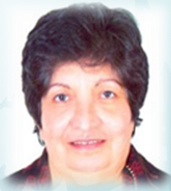 Ambassador Bibi Sayed Sharaf Al-Alawi - Member of the Supreme Council for Women