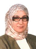 Dr. Huda Hussain Al-Masqati - Member of the Supreme Council for Women