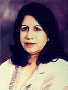 Wedad Radhi Al-Mosawi - Member of the Supreme Council for Women