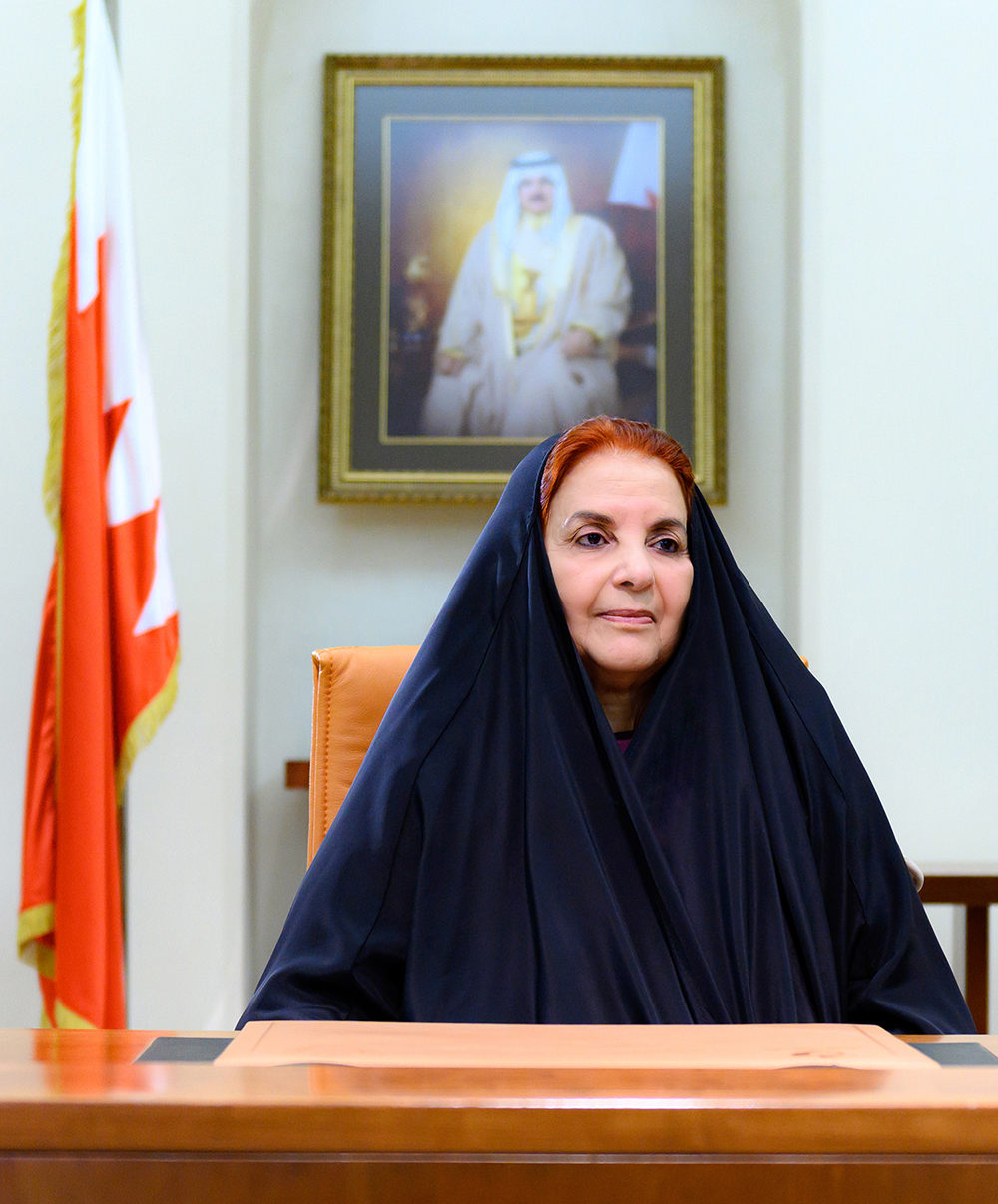 Princess Sabeeka Global Award for Women's Empowerment's winners ' announcement ceremony held