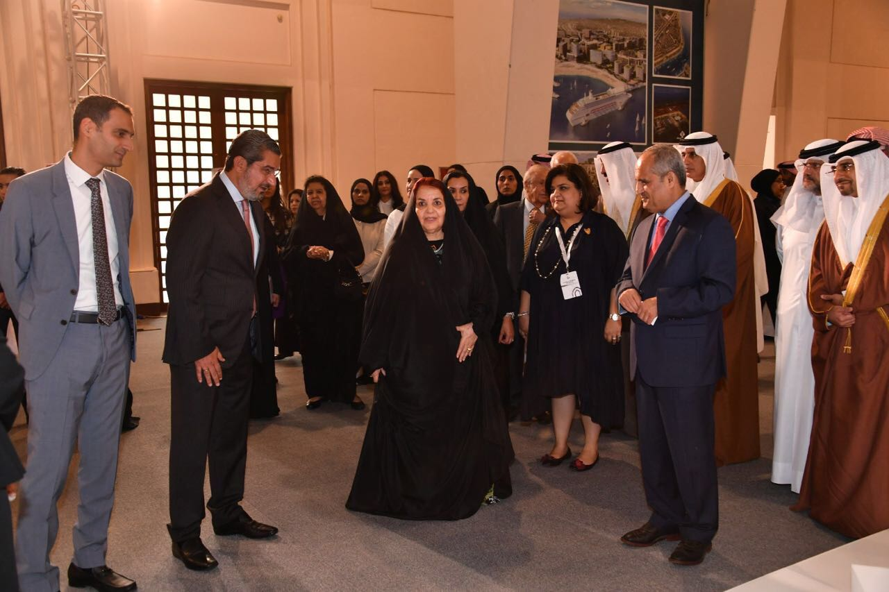 Second Edition of Bahrain's Contemporary Art Fair 'ArtBAB' 2017 Deemed a Great Success