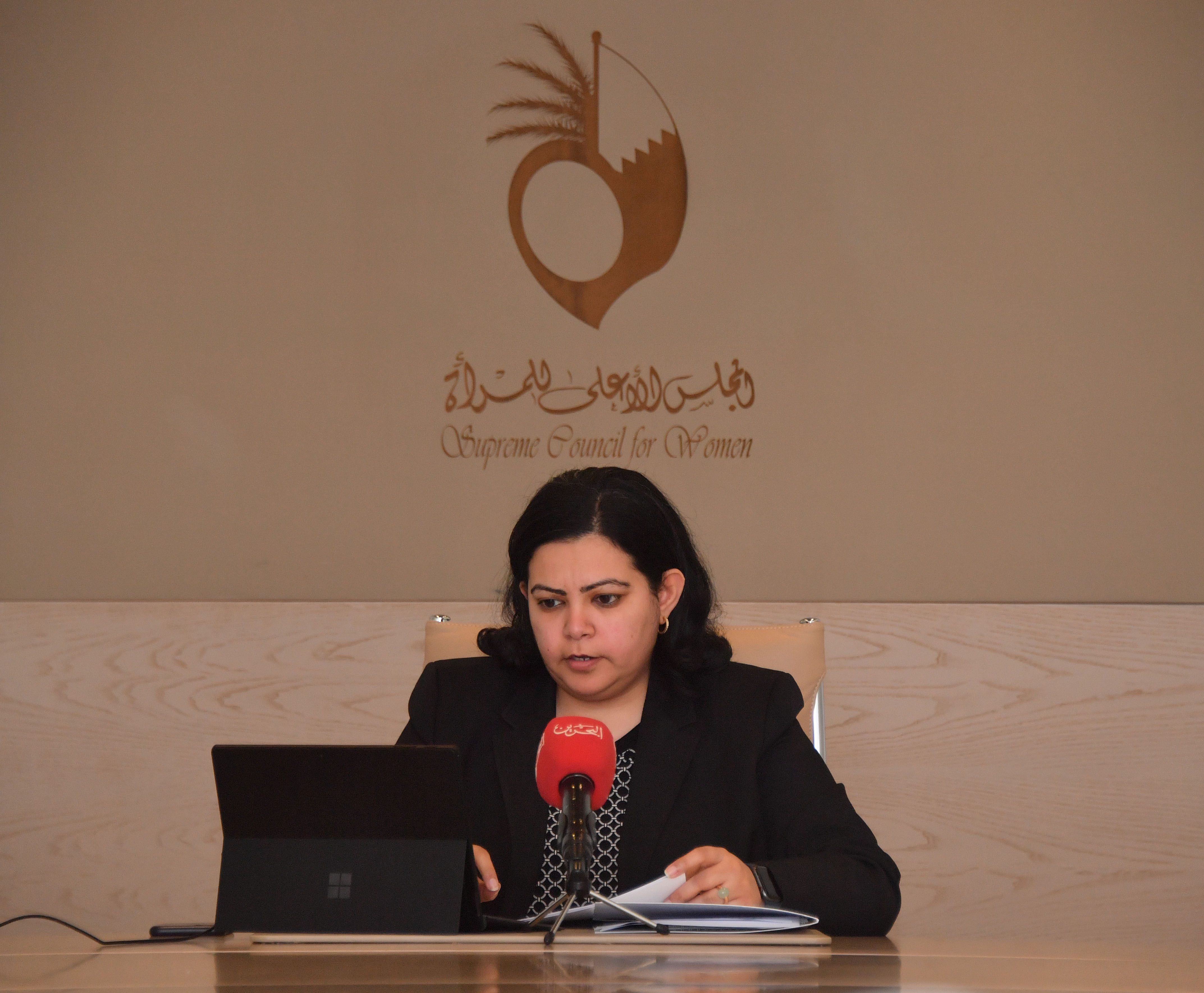 "SCW participates in ""Social Responsibility Forum and Award for the Arab Family"""