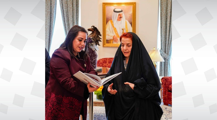 Bahraini women's economic achievements praised