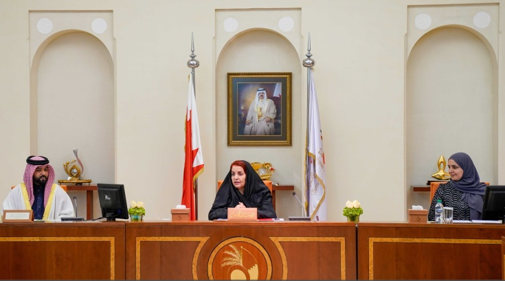 HRH Princess Sabeeka values royal directives to implement Strategic Project for National Food Production