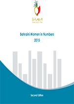 Bahraini Women in Number`s